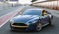02/2014, Aston Martin Vantage N 430 Genf