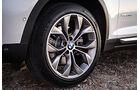 02/2014, BMW X3 Facelift Sperrfrist 6.2.2014 Genf