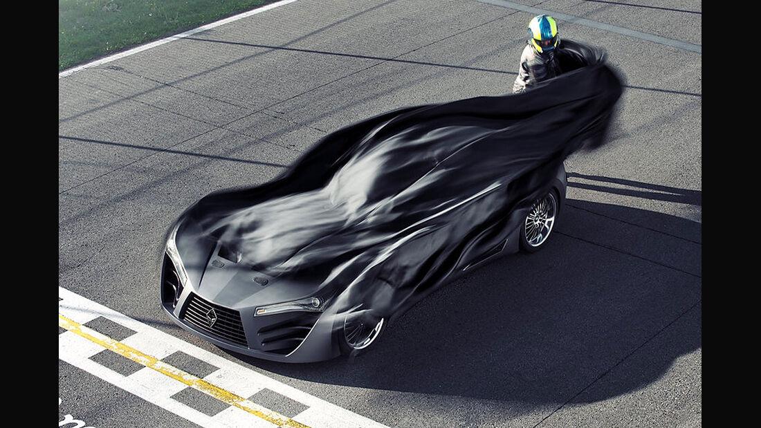 02/2014, Felino CB 7 Sportwagen Kanada