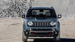 02/2014, Jeep Renegade, Trailhawk