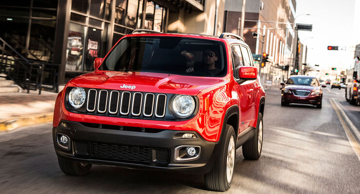 02/2014, Jeep Renegade