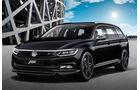 02/2015 Abt VW Passat Variant Genf