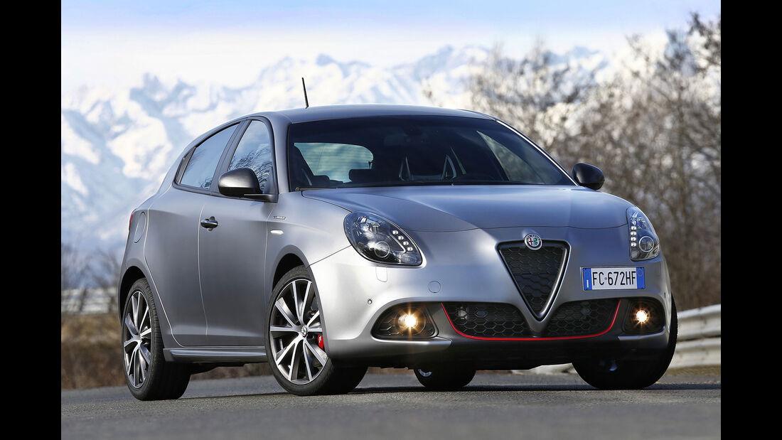 Alfa Giulietta 2020 am Ende: Der Tonale übernimmt   AUTO ...