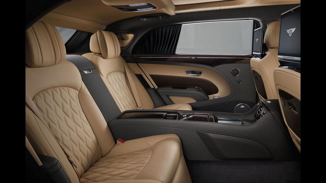 02/2016 Bentley Mulsanne 23.2.2016 Sperrfrist EWB