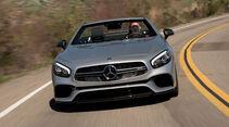 02/2016, Mercedes-AMG SL 63 Fahrbericht Jens Dralle