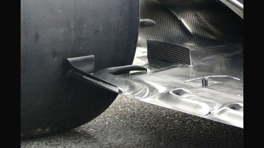 02/2018, Toro Rosso STR13.