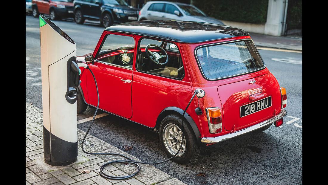 02/2019, Swind E Classic Mini