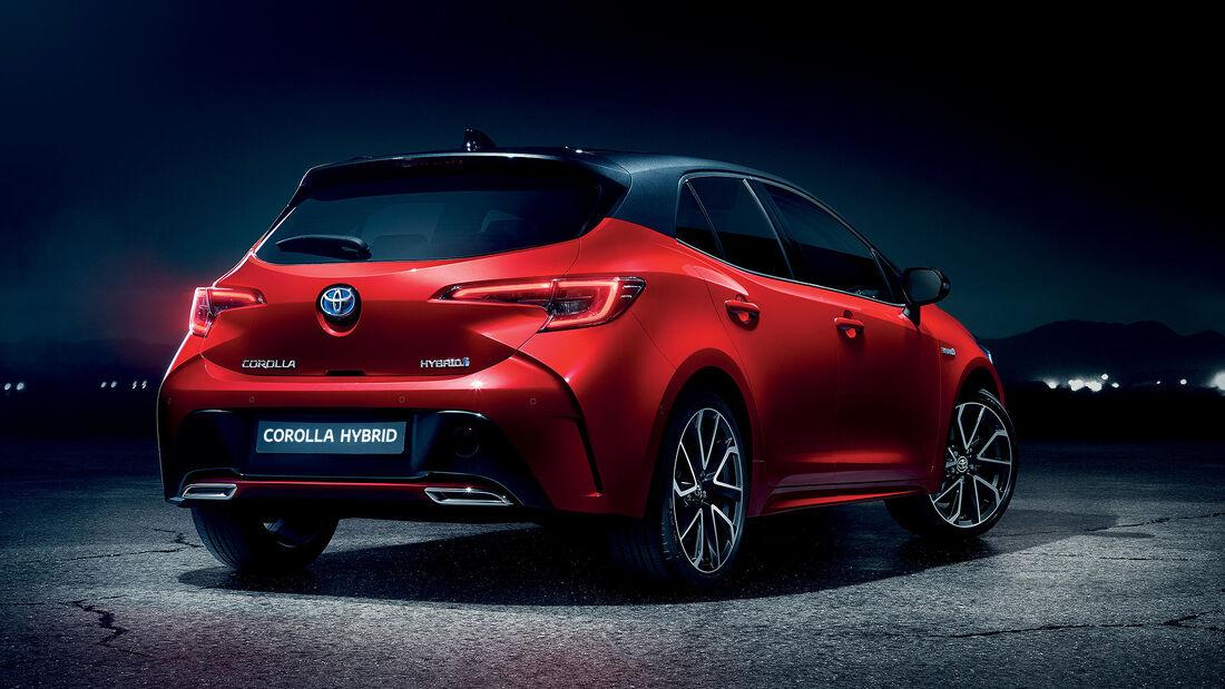 Neuer Toyota SUV (2021): Kleiner Bronco-Konkurrent? - auto ...