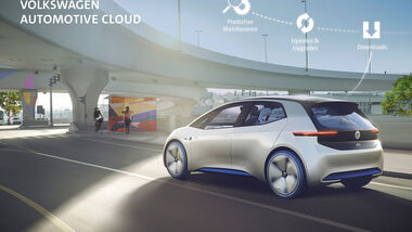 02/2019, Volkswagen Automotive Cloud