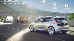 02/2019, Volkswagen Automotive Cloud