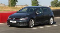 02/2020, ADAC Sommerreifentest 2020 VW Golf GTI