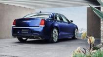 02/2020, Chrysler 300 Modelljahr 2020