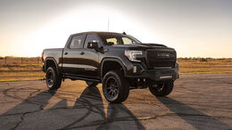 02/2020, Hennessey Goliath auf Basis GMC Sierra