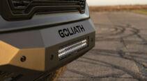 02/2020, Hennessey Goliath auf Basis GMC Sierra