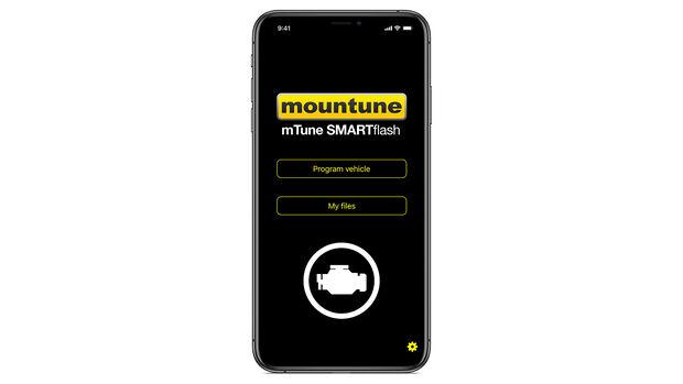 02/2020, Mountune Ford Fiesta ST m235