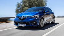 02/2020, Renault Clio