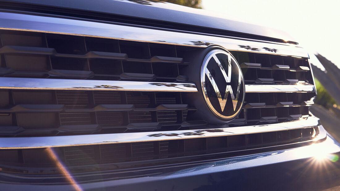 02/2020, VW Atlas Facelift Modelljahr 2021