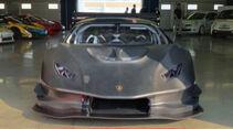 02/2020, Zyrus LP1200 auf Basis Lamborghini Huracan