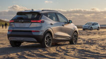 02/2021, 2022 Chevrolet Bolt EUV