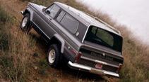 02/2021, AMC Jeep Cherokee SJ
