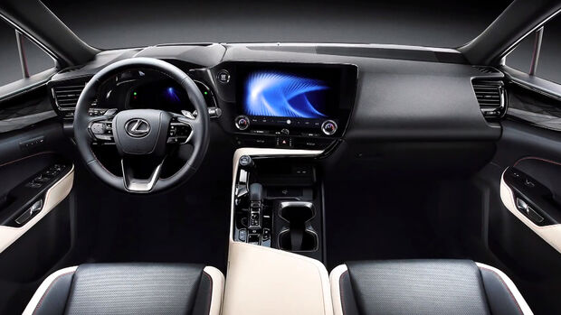02/2021_Lexus NX (2022)