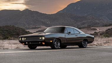 02/2021, Speedkore 1970 Dodge Charger Hellraiser
