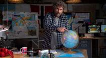 02/2021, Will Ferrell General Motors Werbung Super Bowl 2021