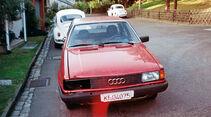03/11 Auto-Biografie Christian Bangemann, Audi 80