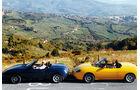 03/11 Auto-Biografie, Werner Schruf, Fiat Barchetta