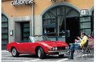 03/11 Auto-Biografie, Werner Schruf, Fiat Dino Spider