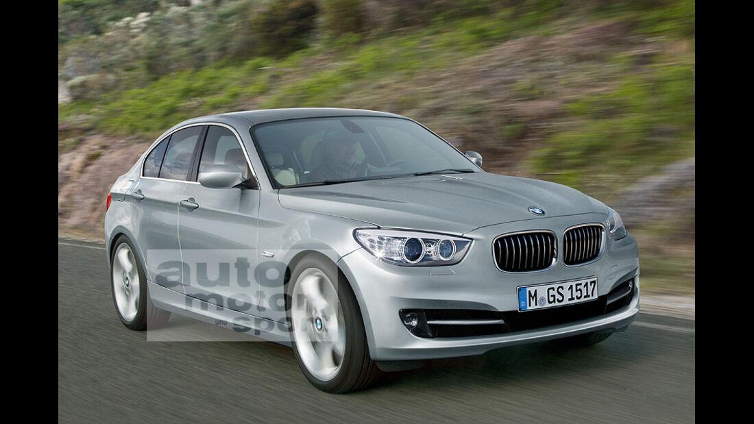 03/11 BMW 1er Stufenheck