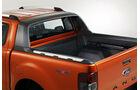 03/11 Ford Ranger Wildtrak, Genf, Ladefläche