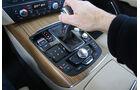 03/11 aumospo 07/2011 Audi A7 3.0 TFSI Quattro, Schaltung