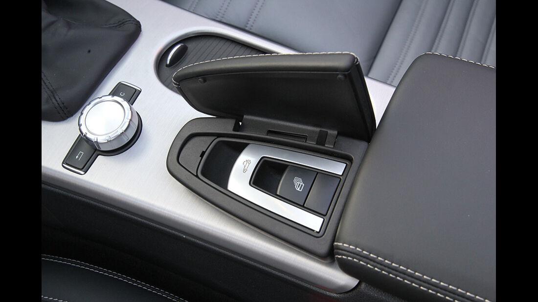03/11 aumospo 07/2011 Mercedes SLK 350, Cabrio, Roadster, Dach Schalter