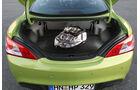 03/11 aumospo06/2011 Hyundai Genesis Coupé 2.0T, Kofferraum