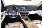 03/2011 BMW 530d, aumospo 06/2011, Allrad, Innenraum