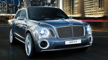 03/2012, Bentley EXP9 SUV Genf