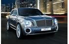 03/2012, Bentley EXP9 SUV Genf