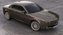03/2014 BMW CS Vintage Concept