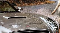 03/2014 David Brown Automotive Speedback GT