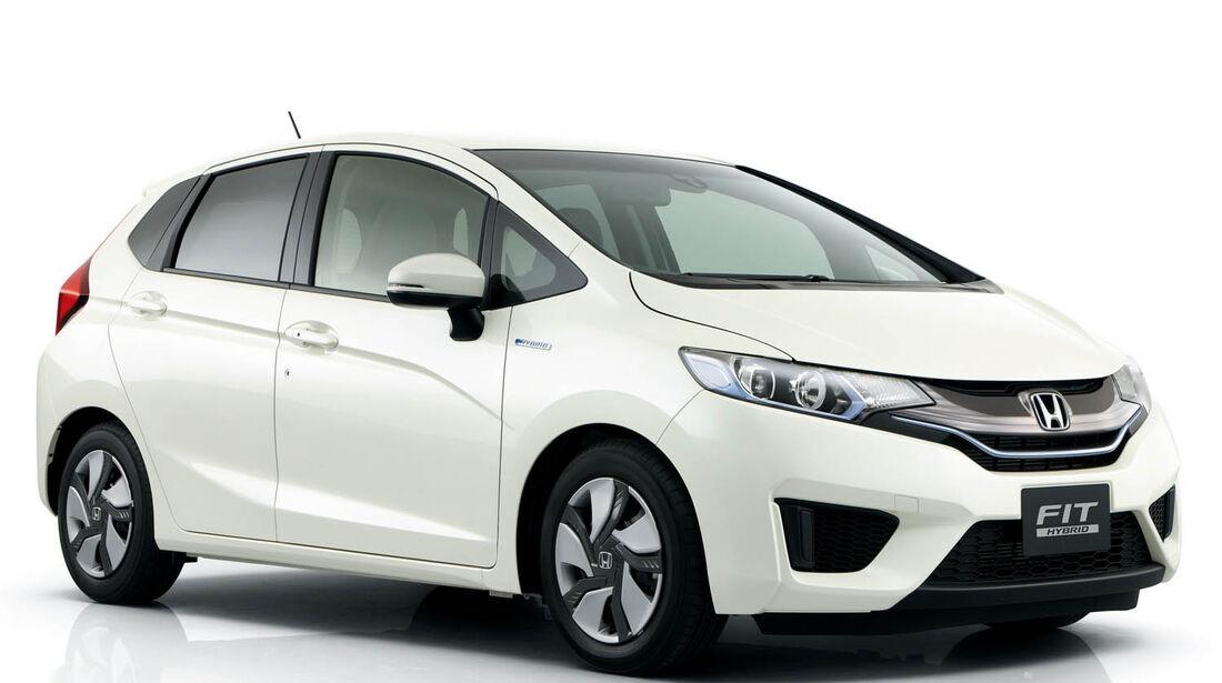 03/2014, Honda Fit Japan