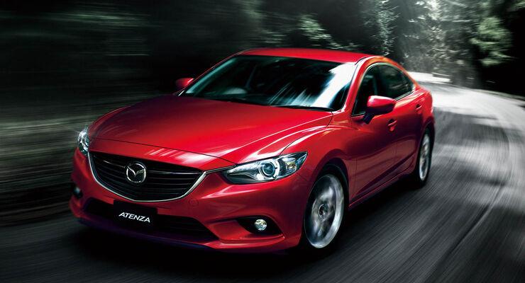 03/2014, Mazda Atenza Japan