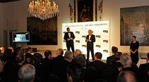 03/2014 -Motor Klassik Award