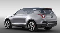 03/2014, SsangYong XLV Concept Genf