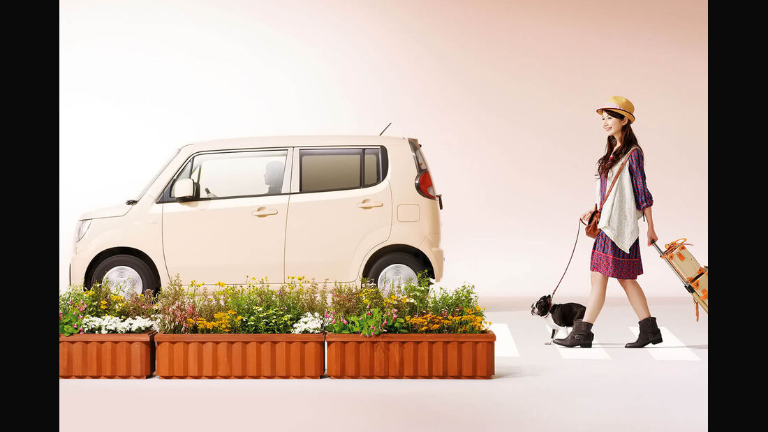 03/2014, Suzuki MR Wagon Japan