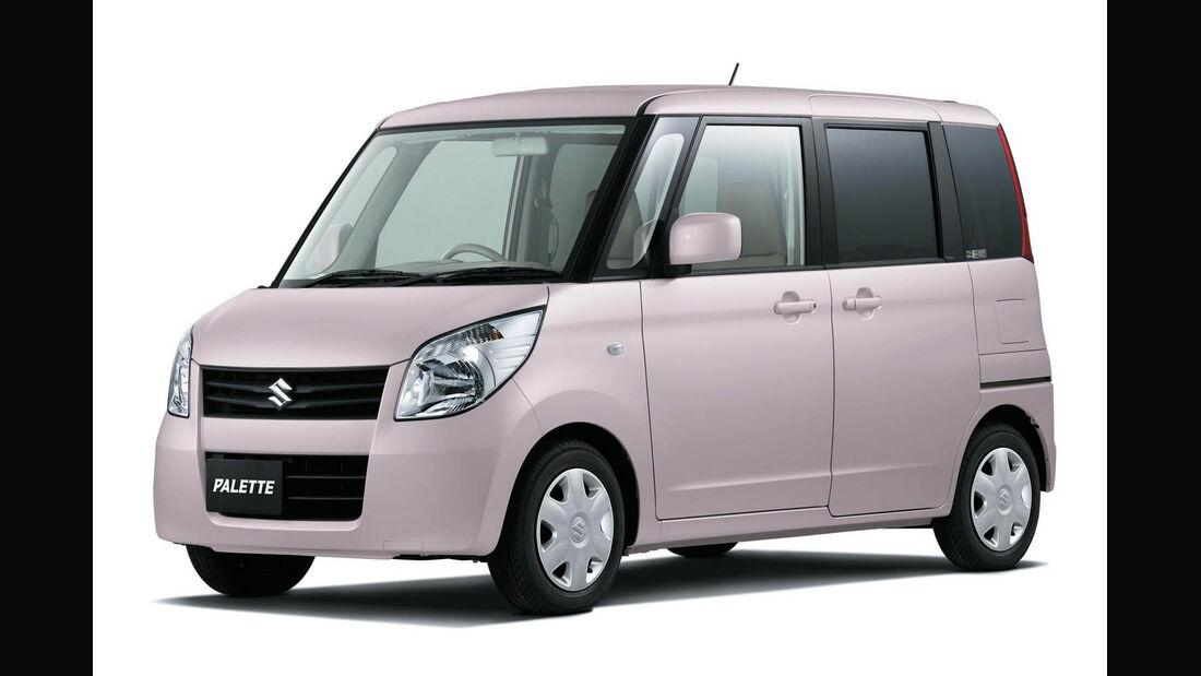 03/2014, Suzuki Palette Japan
