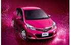 03/2014, Toyota Vitz Japan