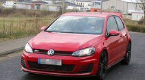 03/2014 VW Golf GTI Clubsport
