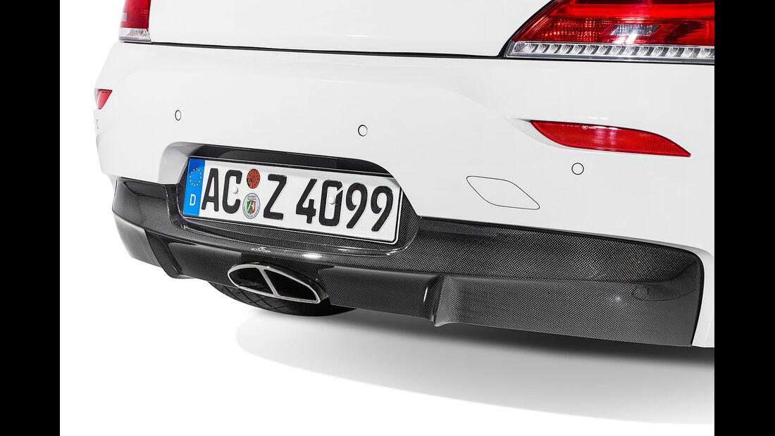 03/2015 AC Schnitzer ACZ4 5.0d