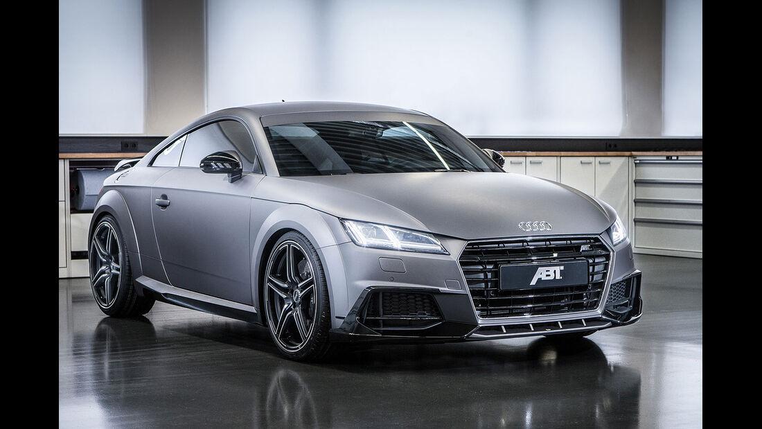 03/2015 Abt Audi TT